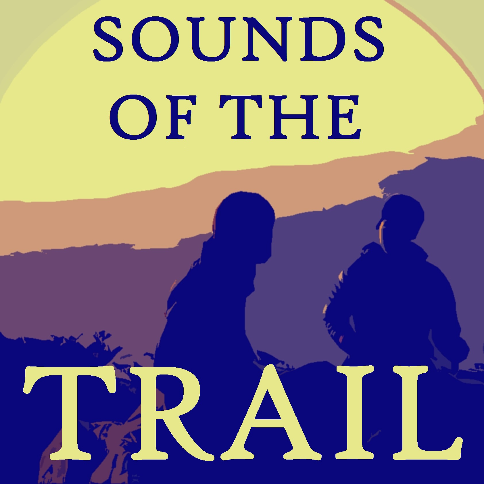 Sounds of the Trail